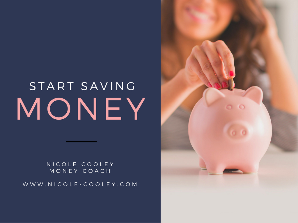 2018 Start saving money freebie