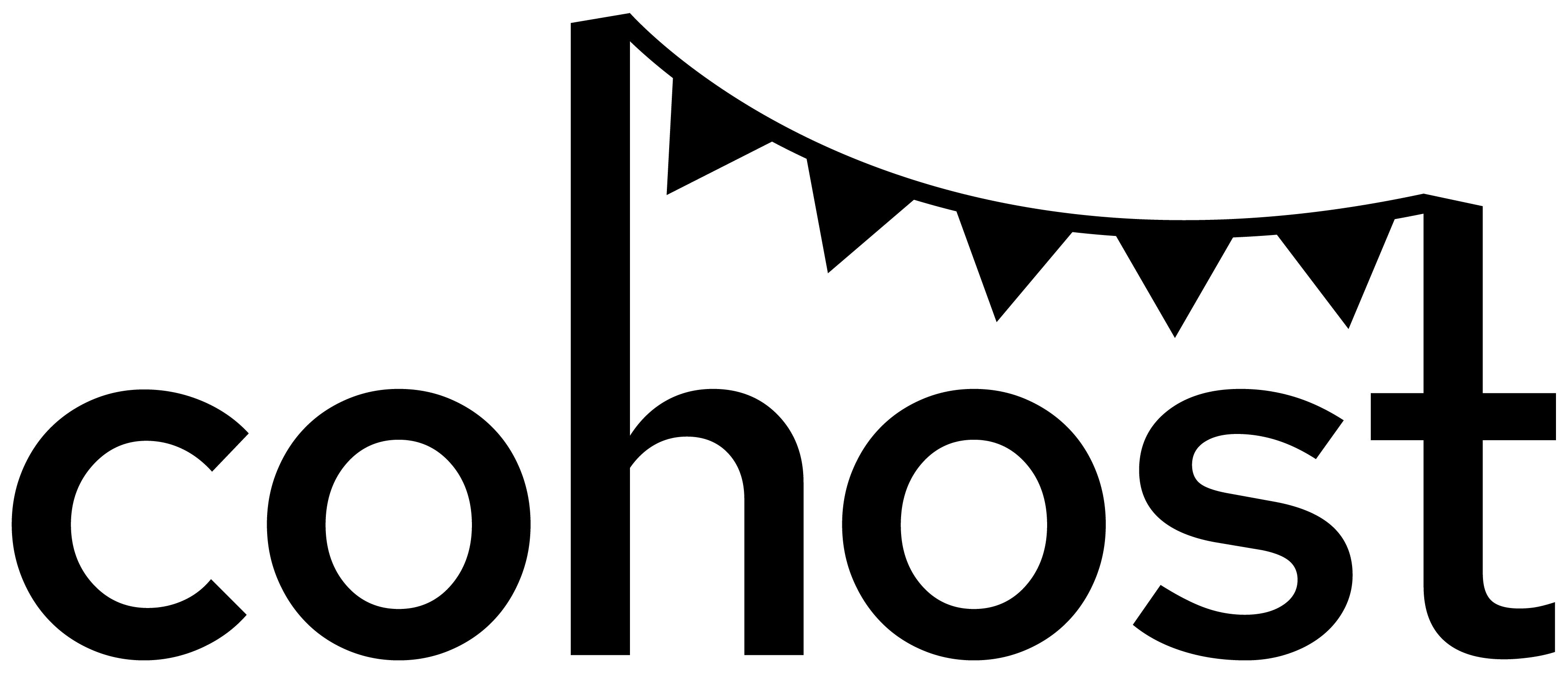 cohost-logo-black